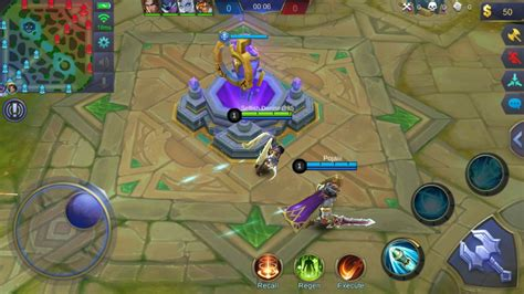 advantages of mobile legends with bluestacks
