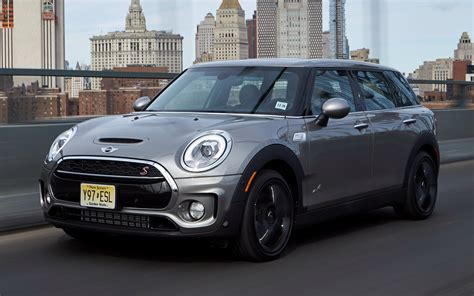 mini cooper  clubman  wallpapers  hd images