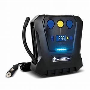 Chauffage Voiture 12v Norauto : mini compresseur digital programmable michelin ~ Nature-et-papiers.com Idées de Décoration