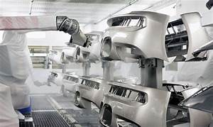 ABB wins major robotic painting systems order