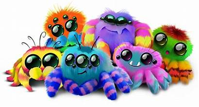 Yellies Hasbro Spider Hamper Toys Spiders Questions