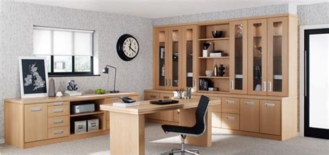 home office furniture bespoke office space designed