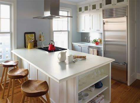 White Laminate Countertops by Kitchen Counters Plastic Laminate Offers Options Aplenty