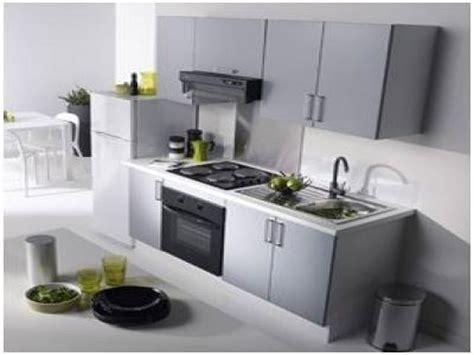 cuisine blanche pas cher cuisine 233 quip 233 e pas cher cuisine en image