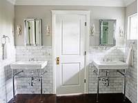 marble tile bathroom Exquisite Marble Tile Bath | Marianne Brown | HGTV