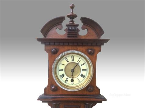 Antiques Atlas  Unusual Wall Clock With Therometer And. Arts And Crafts Kitchen Design. Luxury Kitchen Island Designs. In Design Kitchens. Kitchen Living Room Design. Glass Design For Kitchen Cabinets. Kitchen Designer Nyc. Designer Kitchen Radiators. Design A Small Kitchen