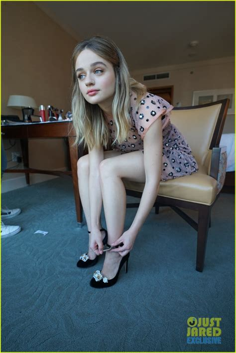 joey king shares tiff premiere diary   lie