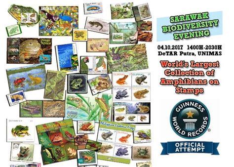 sarawak biodiversity eveningworld animal day