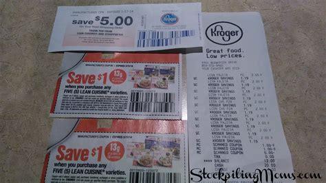 discount cuisine kroger lean cuisine coupon great deal