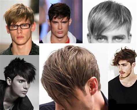 gaya rambut lelaki  meletop