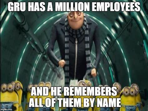 Gru Memes - good guy gru imgflip