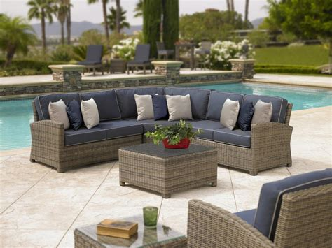 northcape bainbridge collection universal patio furniture