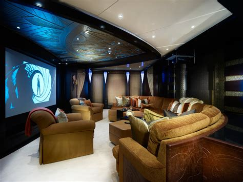 Designing A Superyacht Interior  Yachting Pages