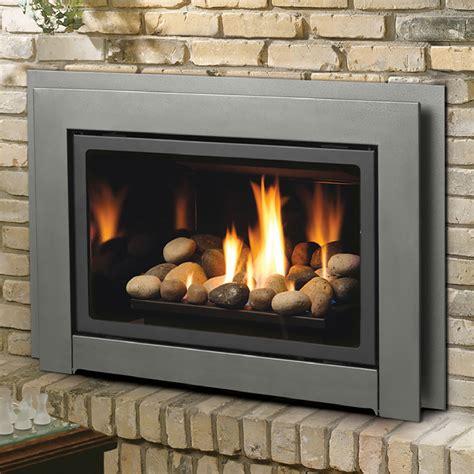 Kingsman Fireplaces - kingsman idv26 fireplace insert pro gas shore