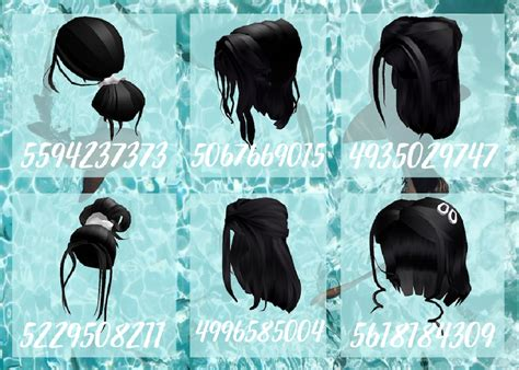 Enter your favorite hair name in the search box below. Roblox Bloxburg Black Hair Codes / Ugchair Hashtag On Twitter / Beautiful blonde hair for ...