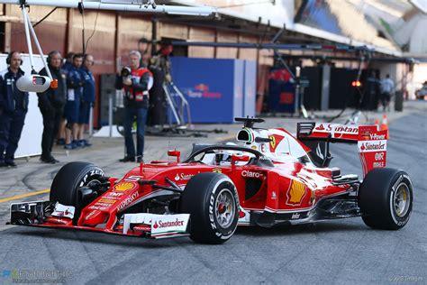 Si è laureato per 4 volte consecutive campione del mondo di formula 1 (2010, 2011, 2012 e 2013). Sebastian Vettel, Ferrari, Circuit de Catalunya, 2016 · RaceFans