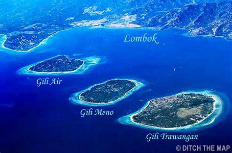 days   gili islands lombok indonesia blog