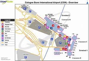 Google Maps Köln : cologne cologne bonn cgn airport terminal maps ~ Watch28wear.com Haus und Dekorationen
