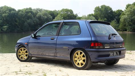 renault clio williams wallpapers hd images wsupercars