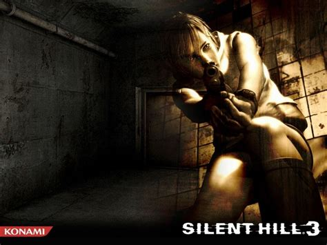 Silent Hill Community Silent Hill 3 Images