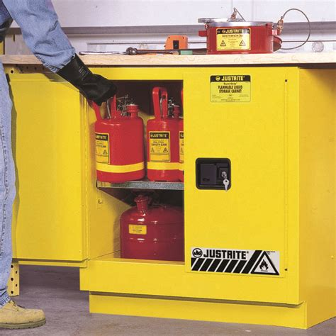 justrite flammable cabinet singapore justrite 892300 sure grip ex flammable safety cabinet 22