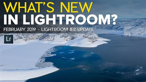 Lightroom Classic And Lightroom Cc Update 8