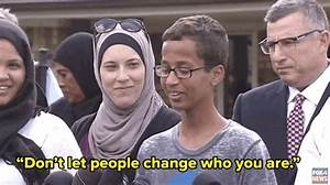 Ahmed Mohamed News GIF - Find & Share on GIPHY