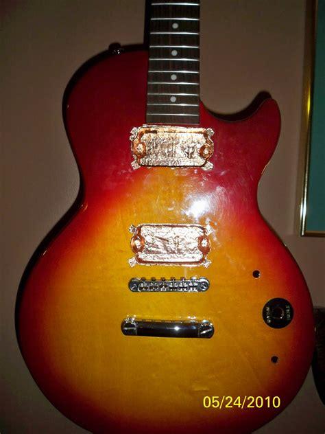 Dpc Diy Guitar The Epic Wiring Epiphone Les Paul