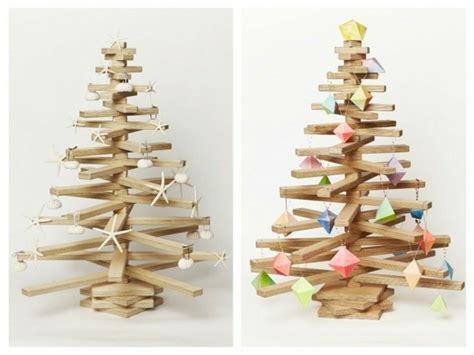 Weihnachtsbaum Zum Selberbauen by Weihnachtsbaum Selber Bauen Weihnachtliche Diy Idee