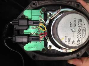 2006 Lariat Door Speaker Wiring - Ford F150 Forum