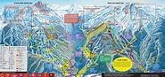 Whistler Blackcomb Ski Trail Map 2007-2008 - Whistler BC ...