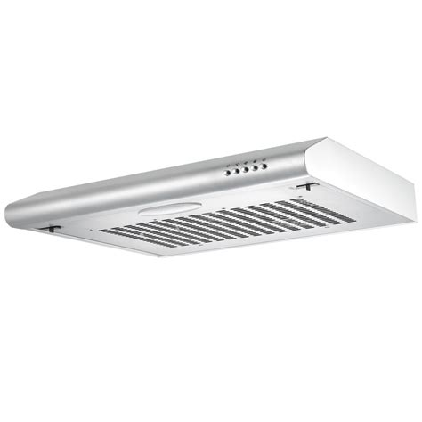Cookology Visor600ss 60cm Visory Cooker Hood In Stainless