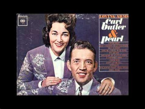 Carl Butler & Pearl  Half A Heart Youtube