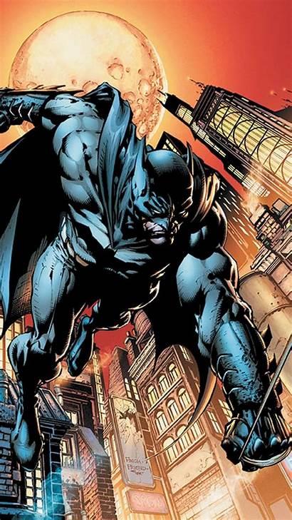 Batman Iphone Wallpapers Comics Animated Wiki Phone