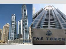 Torch Tower ِِAt Dubai marina