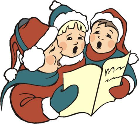 Image result for christmas carols clip art