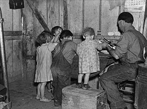 rare  americas great depression   rediff