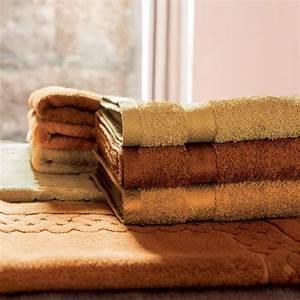 Drap De Bain 100x150 : drap de bain 100x150 coton uni royal cresent blanc linnea linge de maison et ~ Teatrodelosmanantiales.com Idées de Décoration