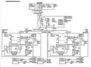 2004 Chevrolet Venture Wiring Diagram