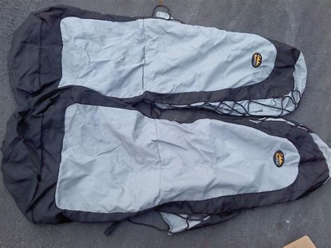 For Sale  Cabela's Trail Gear Front Seat Covers Pair
