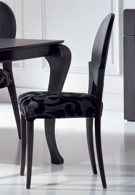 chaise de salle a manger contemporaine salle a manger moderne avec table ronde