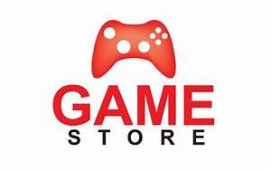Video Games Logo | Logo Templates | WrapBootstrap ...