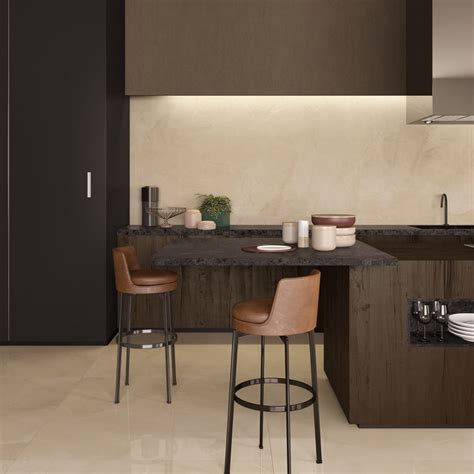 brown cabinets kitchen 25 best ideas about tile floor on 1828