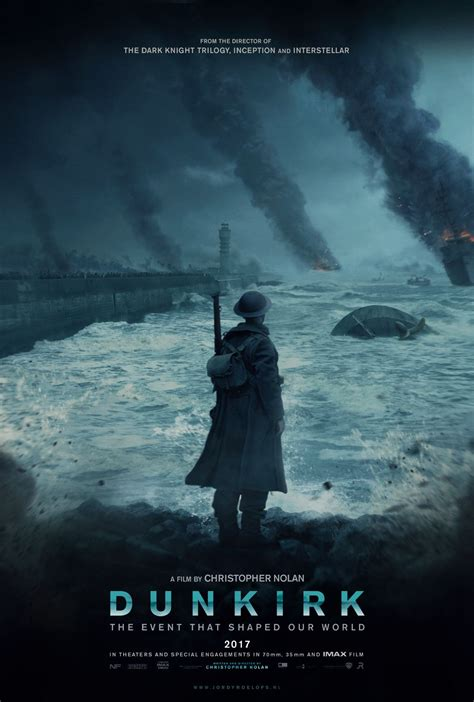Dunkirk (2017) Hd Wallpaper From Gallsourcecom Movie