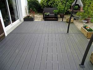 refaire sa terrasse good terrasse accessible terrasse fini With refaire une terrasse exterieure