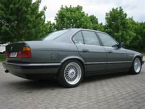 Bmw E34 Kaufen : 535i 5er bmw e34 limousine tuning fotos ~ Jslefanu.com Haus und Dekorationen