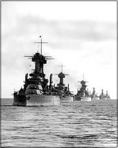 United States Navy Fleet