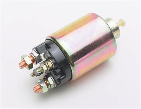 powermaster   starter solenoid replacement gm