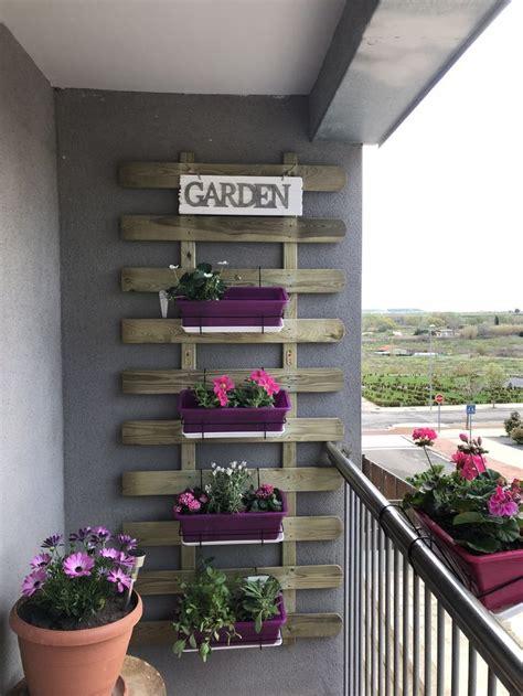 decoracion balcon bueno bonito  barato aires