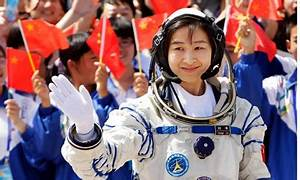 Famous Women Astronauts (page 3) - Pics about space